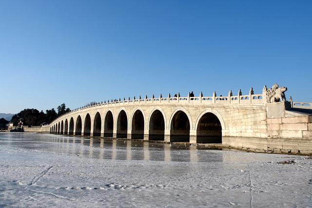Somera Palaco Seventeen Arch Ponto
