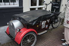 La Rolls du vélo