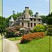 chateau et parc Nacqueville  2 juin 2012 053