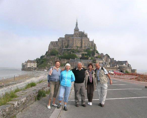 La France-2012; Francio-2012