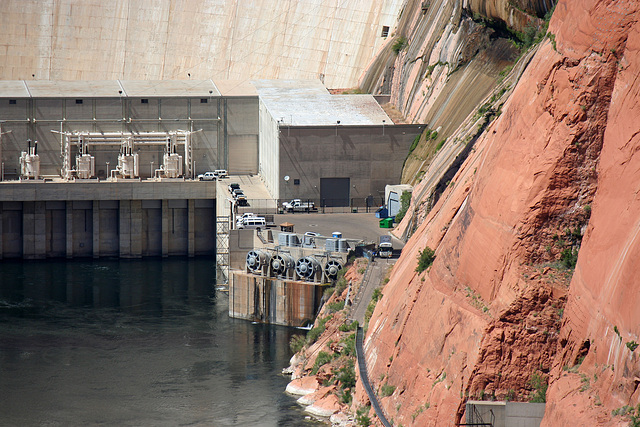 Glen Canyon Dam (4385)