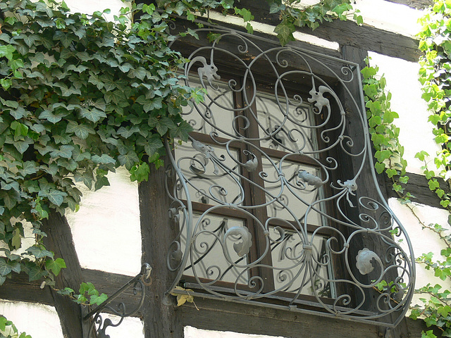 Fenster mit Charme
