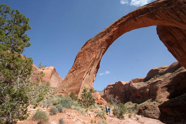 Rainbow Bridge National Monument (4857)
