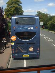 DSCF5684 Stagecoach East (Cambus) YN14 OXH