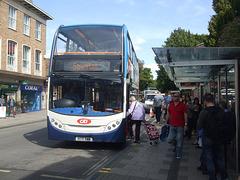 DSCF5686 Stagecoach (Cambus) AE10 BWW