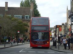 DSCF5700 Stagecoach (Cambus) AE07 KZC