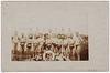 21 guys in Dreiecksbadehose / Dreieckbadehose