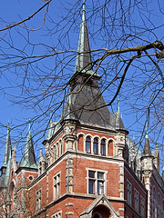 IMG 4767 Rathaus Oldenburg