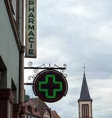 Pharmacie de Munster