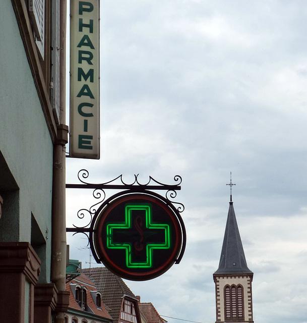 Pharmacie de Munster