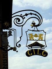 Pâtisserie GILG