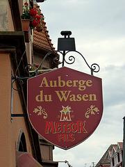Auberge du Wasen
