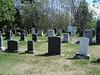 Charlevoix en deuil / Charlevoix mourning - 30 mai 2010.