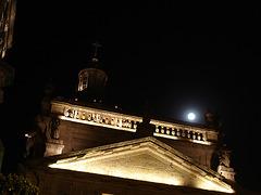 Lune et architecture vivero & moon