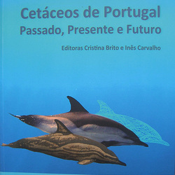CETACEANS FROM PORTUGAL - Past, Present and Future