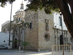 Basilica / Basilique  - 21 mars 2011.
