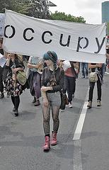 Occupy-feminine
