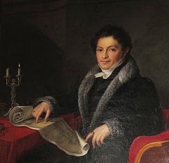 Graf Georg Wilhelm (Schaumburg-Lippe) 1807-1860