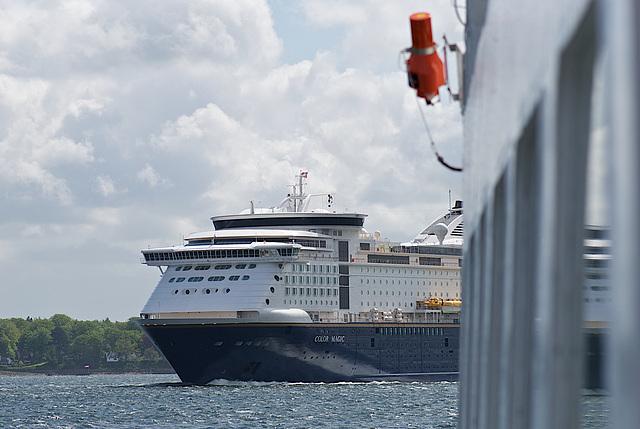 Fährschiff I+II