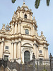 P4026733ac Ragusa Ibla Baroque Cathedral St Georges Splendour
