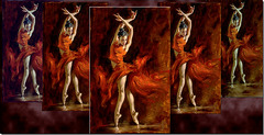"From Andrew Atroshenko ""Fiery Dance"""