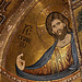 P3266338ac Monreale Norman Cathedral Choir Christ Pantocrator