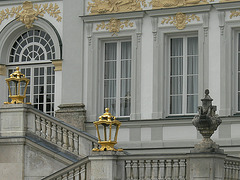 München -  Schloss Nymphenburg