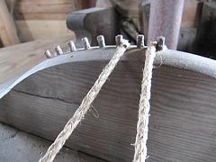 Mühle auf Fanö