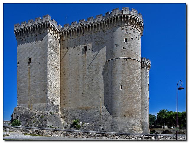 Chateau du Roi René