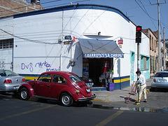 Abarrotes La Chiripa