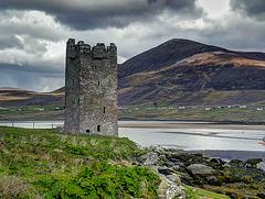 Achill Island, Irlande