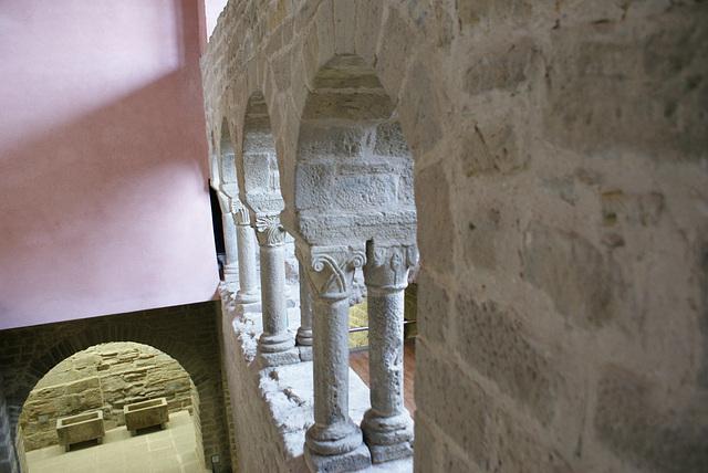 462 - MANRESA - Santa Maria de la Seu (Bages)