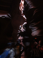 Antelope Canyon (0842)