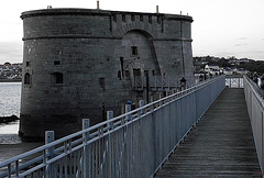 Fortification
