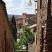 Blick zum Porta del Sole