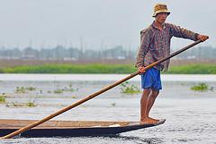 Intha fisher