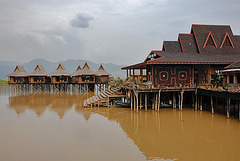 Shwe Inn Tha Resort