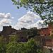 Porta del Sole (Tor zur Sonne), Haupttor im Mittelalter