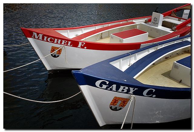 Michel & Gaby