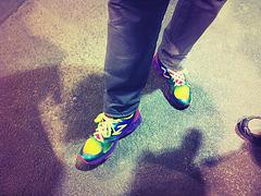 Kosmars Schuhe