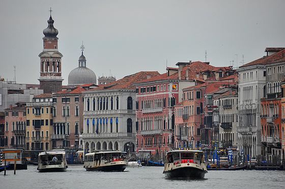 Venezia - Intorno al Rialto 115