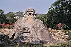 Laozi - Old teacher