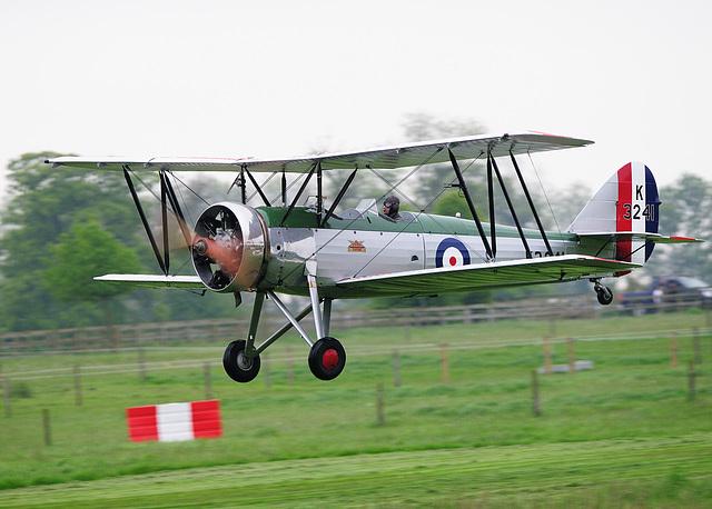 Avro Tutor (b)