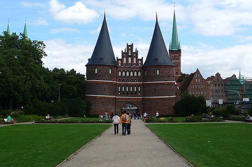 Tag 8 – Ausflug nach Lübeck