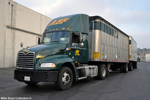 abf mack pinnacle dbls open top lead pacoima los angeles ca 08'14 01