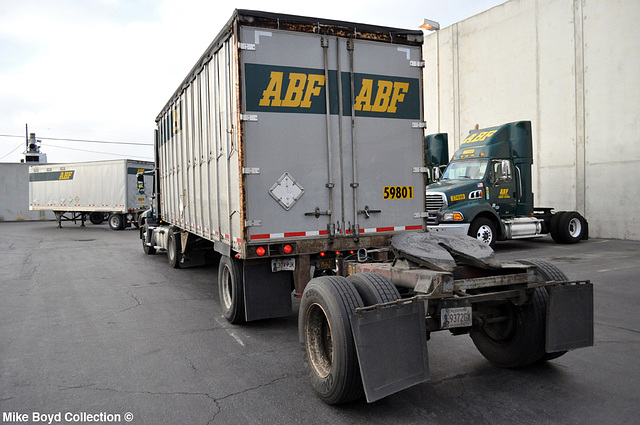 abf mack pinnacle dbls open top lead pacoima los angeles ca 08'14 05