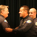 Chief Williams says farewell to officers of the POA (6452)