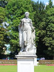 Park Schloss Nymphenburg