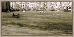 Venezia - aquarell
