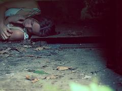 [ alone ]